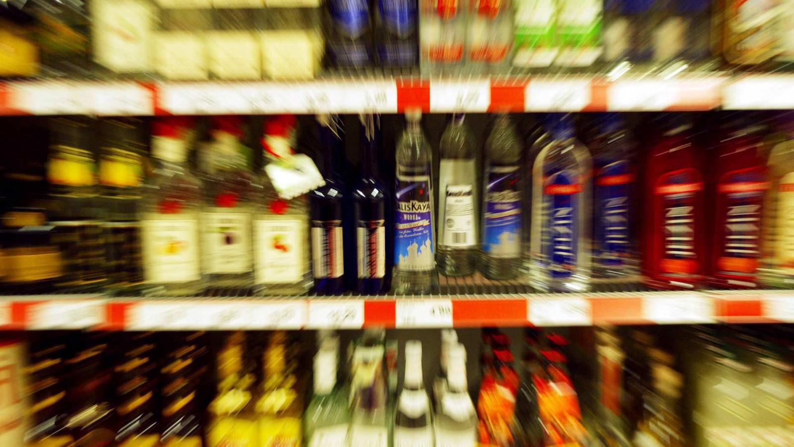 Rauschmittel: Alkohol - Rauschmittel - Gesellschaft - Planet Wissen