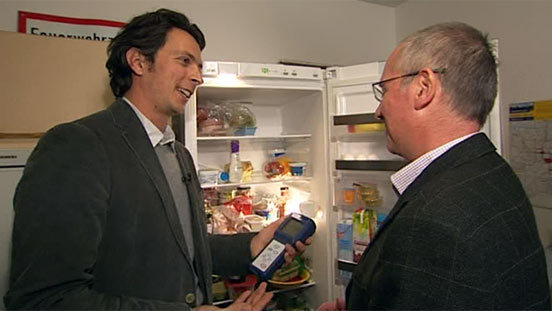 Kühlschrank Hygiene : Samsung da r filter da b kühlschrank