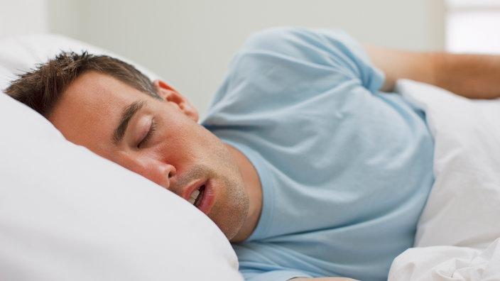 Schlaf Traume Schlaf Gesellschaft Planet Wissen