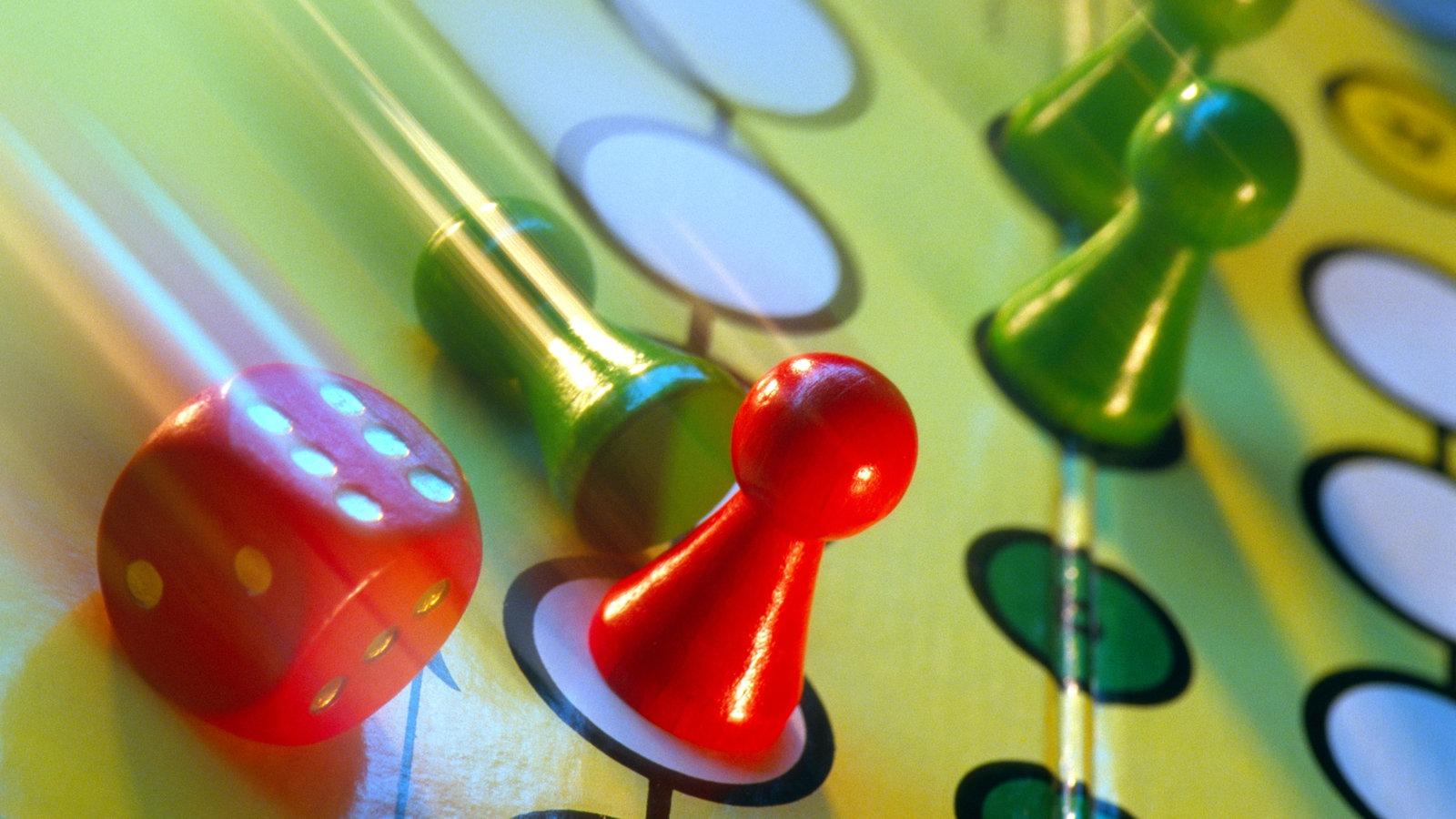 Die Besten Gesellschaftsspiele Aller Zeiten