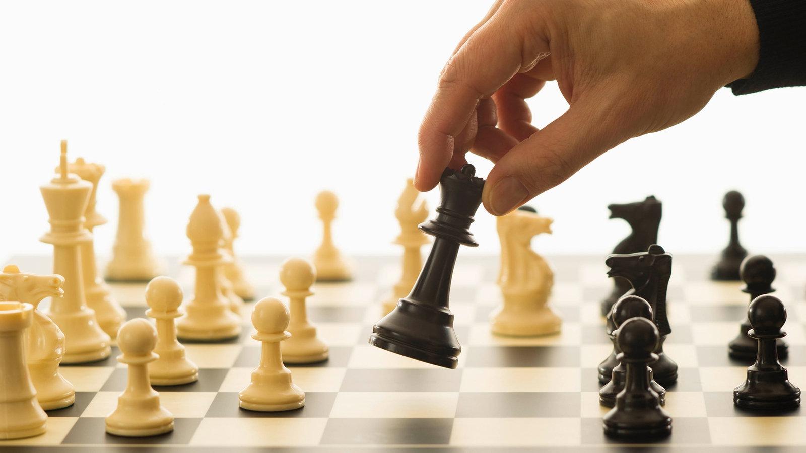 Schach Game