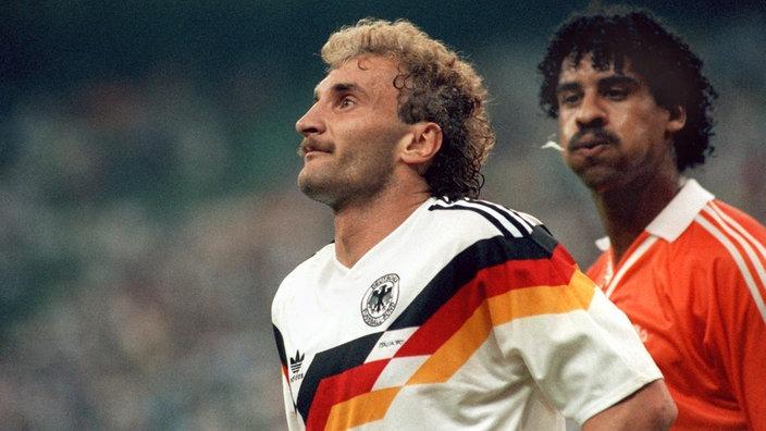 Sport Fussball Weltmeisterschaft 1990 Sport Gesellschaft