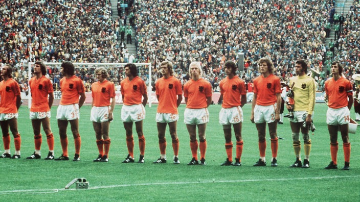 niederlande nationalmannschaft kader