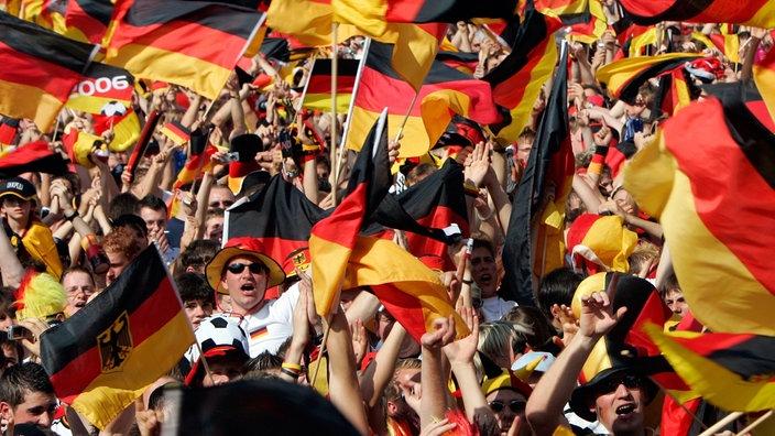Fussball Weltmeisterschaft 2006 Wirtschaftsbilanz Sport