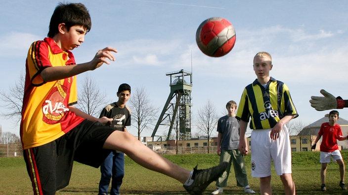 Sport Im Ruhrgebiet