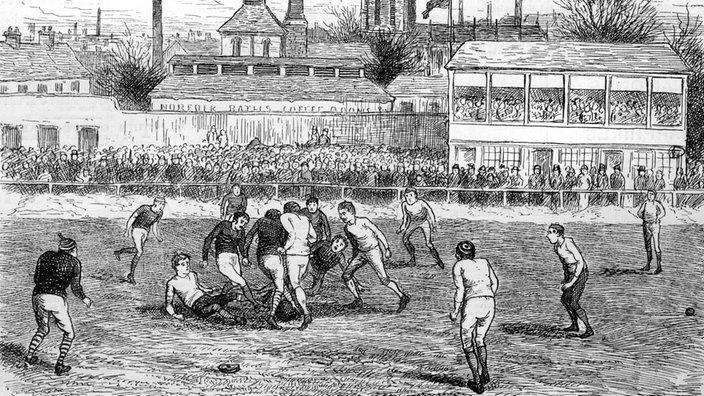 Längstes Fußballspiel Der Geschichte