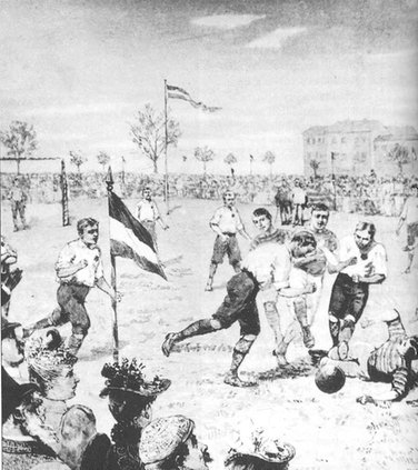 esport geschichte
