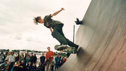 Skater Jugendkultur