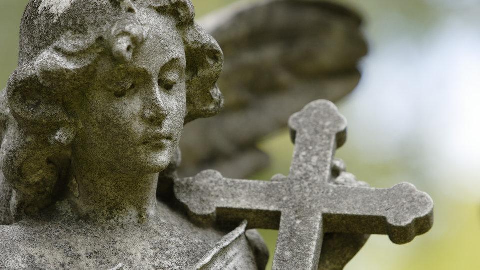 Angemessener Trauerzeit vor der Datierung