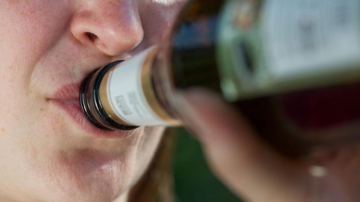 Mittel Gegen Alkohol