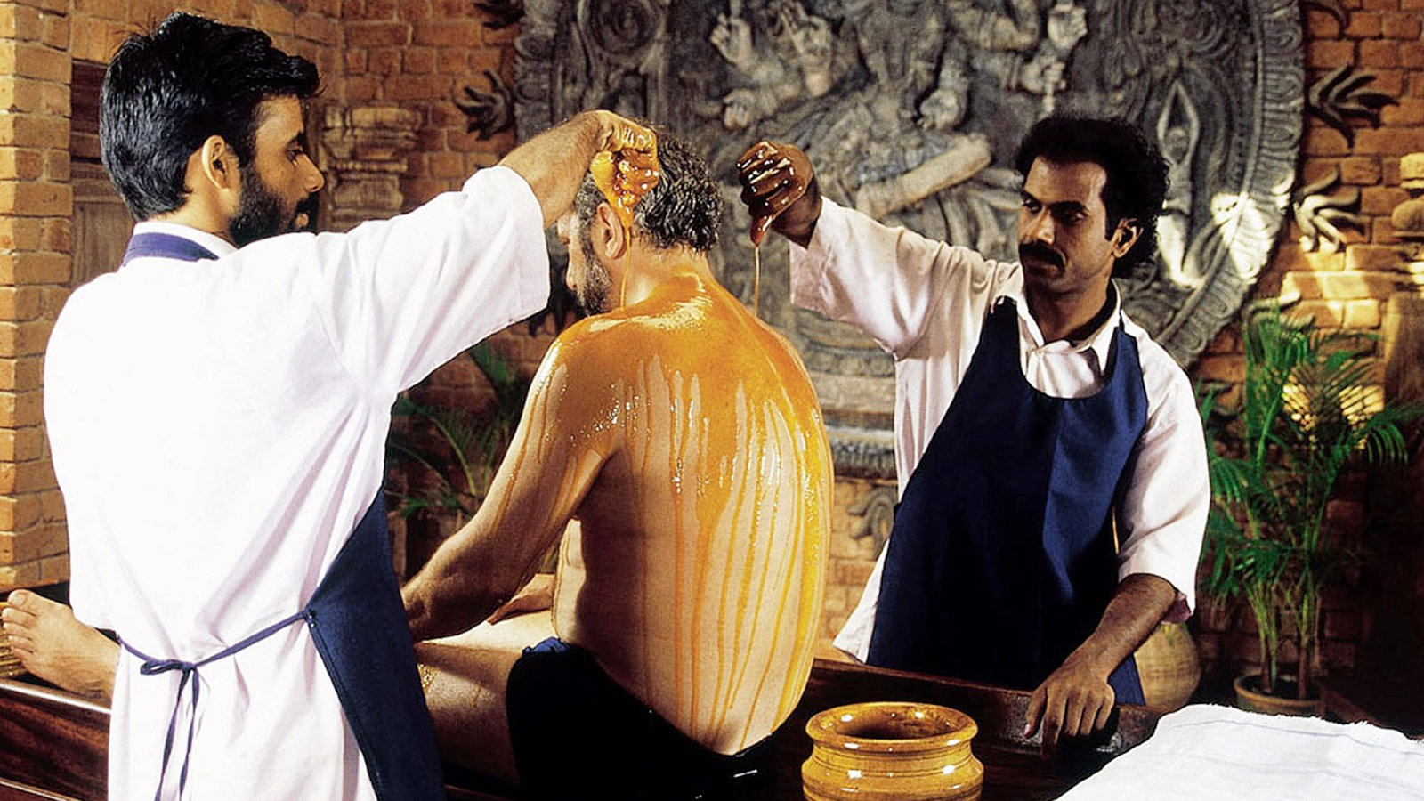 Health tourism in kerala
