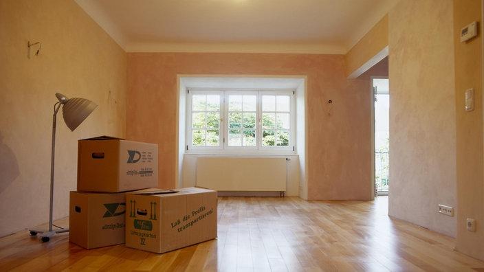 wirtschaft und finanzen minimalismus minimalismus wirtschaft gesellschaft planet wissen. Black Bedroom Furniture Sets. Home Design Ideas