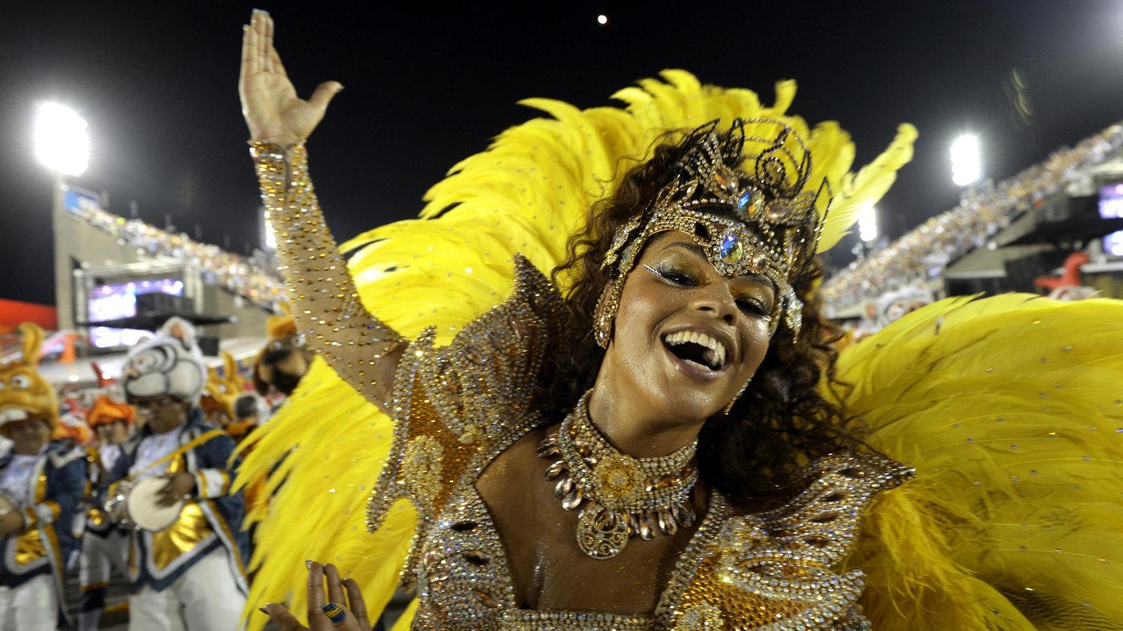 das land der samba rhythmen karneval in brasilien. Black Bedroom Furniture Sets. Home Design Ideas