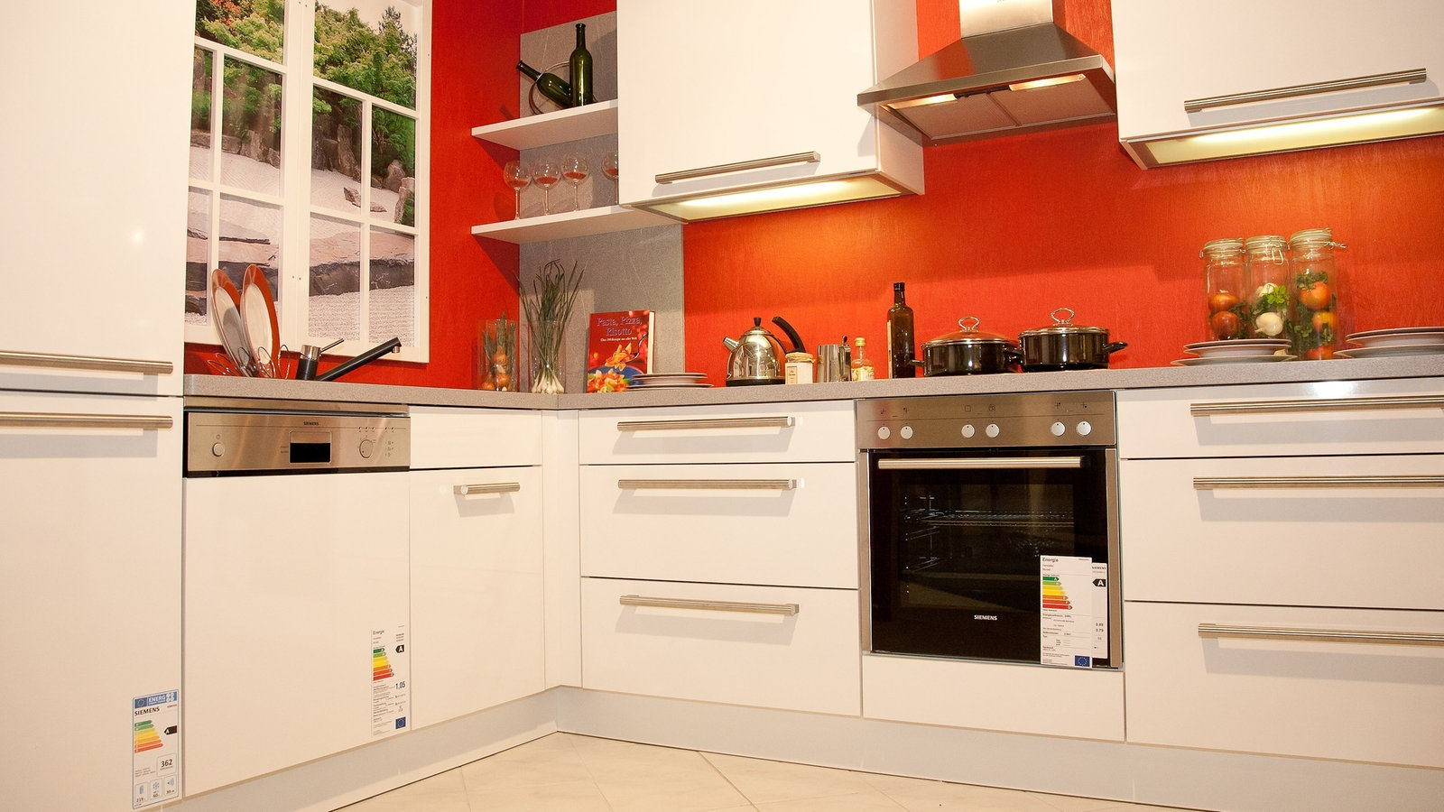 bauhaus frankfurter k che architektur kultur planet wissen. Black Bedroom Furniture Sets. Home Design Ideas
