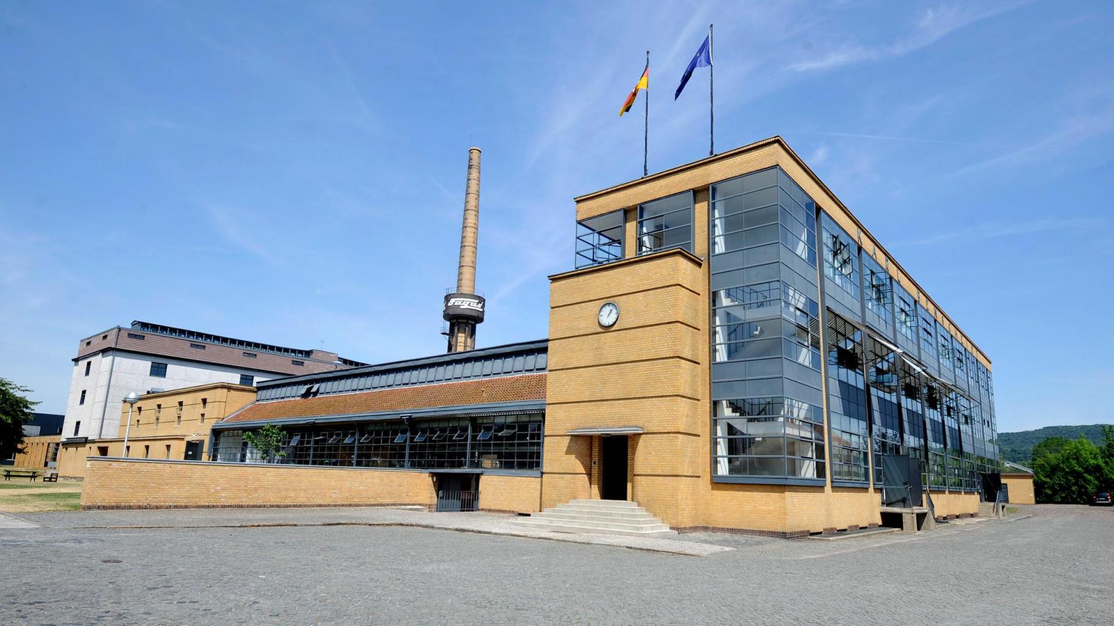 Bauhaus walter gropius architektur kultur planet wissen for Studium der architektur