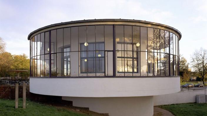 Architektur Bauhaus Architektur Kultur Planet Wissen