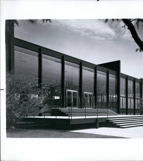 Architektur bauhaus architektur kultur planet wissen - Bauhaus architektur merkmale ...