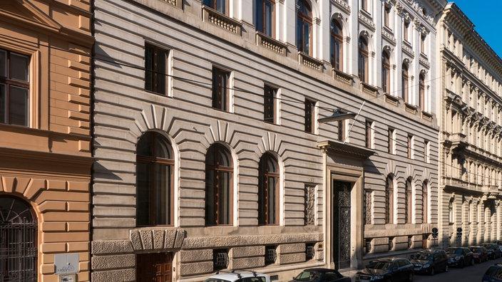 Historismus Architektur Merkmale | Grunderzeit Bis Bauhaus Otto Wagner Architektur Kultur Planet
