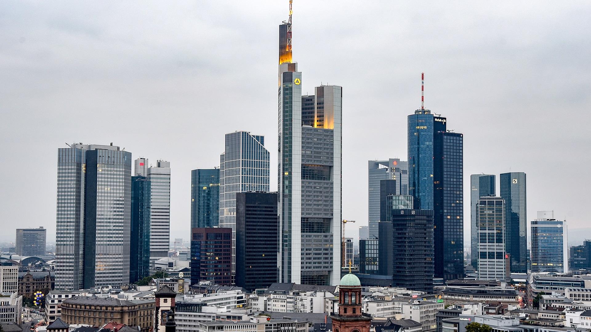 l und l Frankfurt am Main