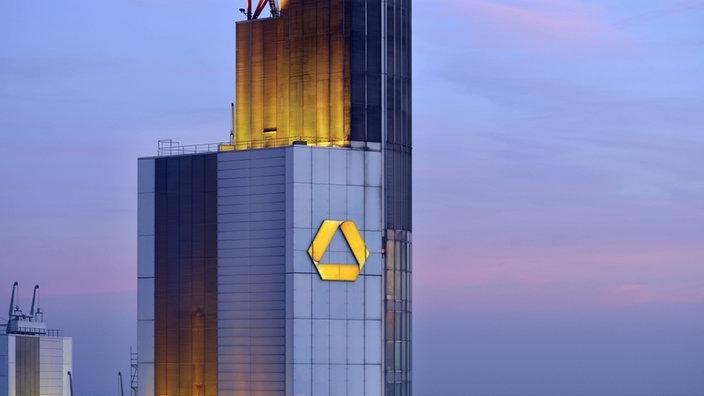 höchster wolkenkratzer deutschlands