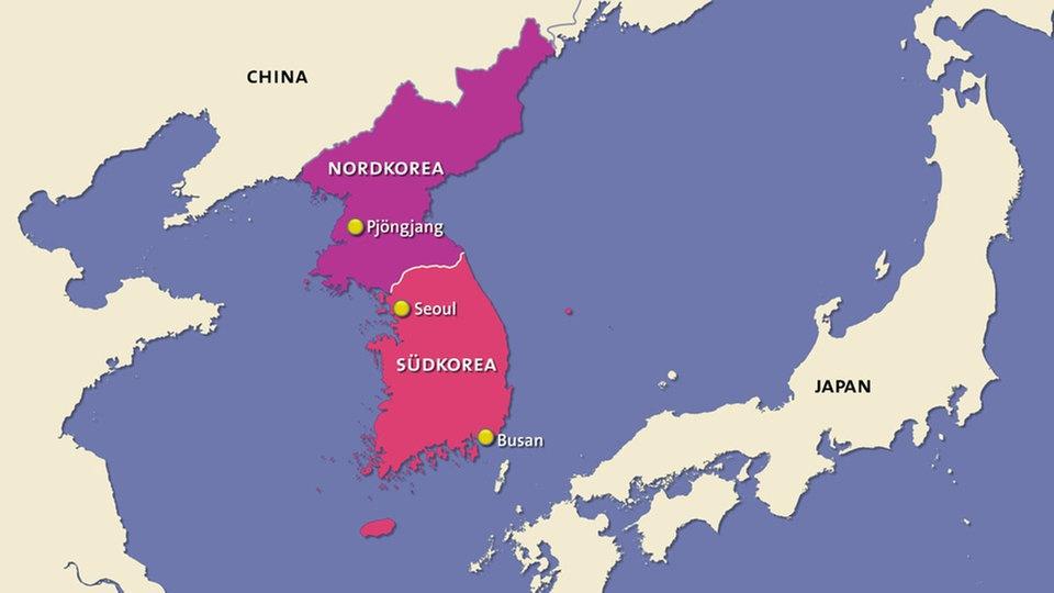 korea s dkorea zahlen und fakten korea asien kultur planet wissen. Black Bedroom Furniture Sets. Home Design Ideas