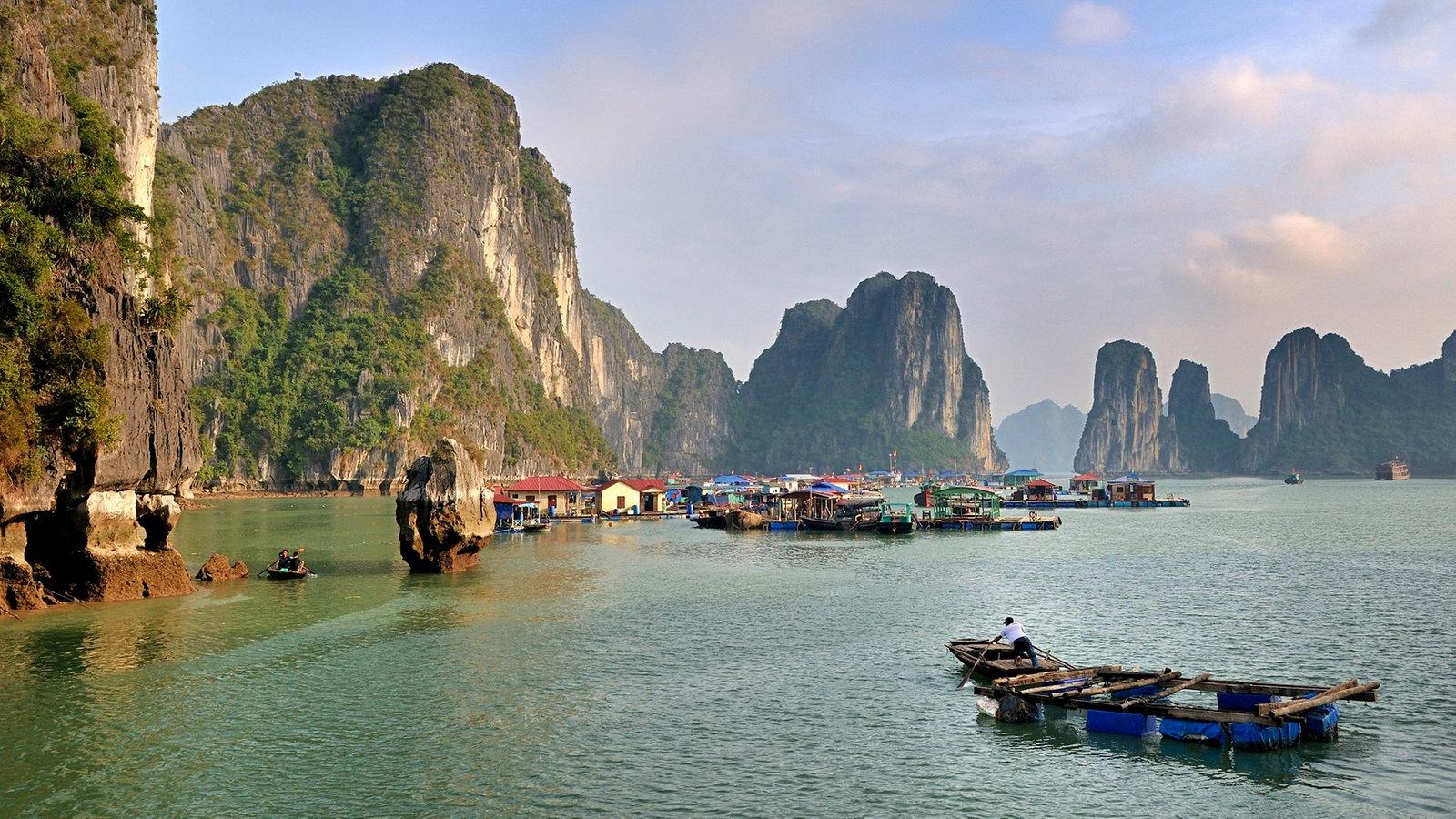 Home Landscapes Asien Vietnam Asien Kultur Planet Wissen
