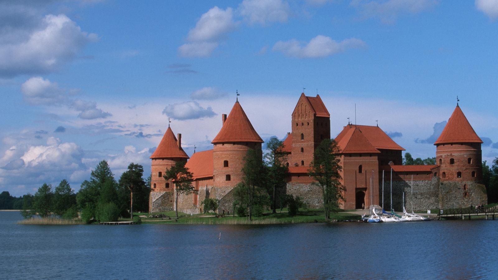baltische staaten litauen baltische staaten kultur planet wissen. Black Bedroom Furniture Sets. Home Design Ideas