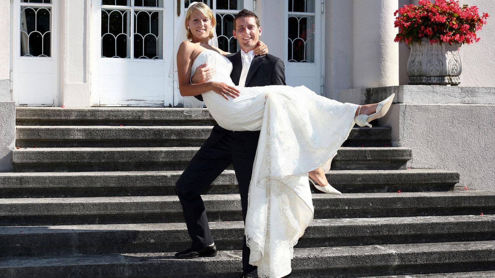 Hochzeit: Hochzeit - Brauchtum - Kultur - Planet Wissen