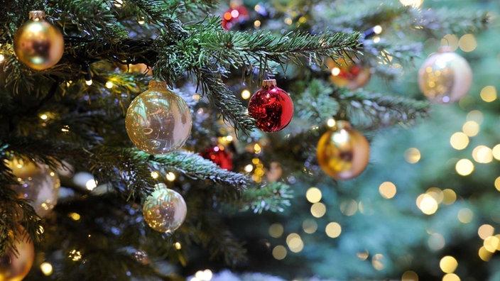 Weihnachtsbaum Herkunft.Brauchtum Weihnachtsbräuche Brauchtum Kultur Planet Wissen