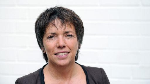 Theologin Margot Käßmann.