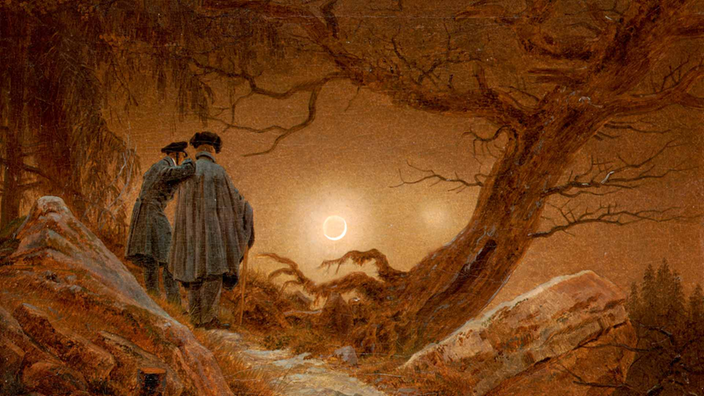 Literatur: Romantik - Literatur - Kultur - Planet Wissen