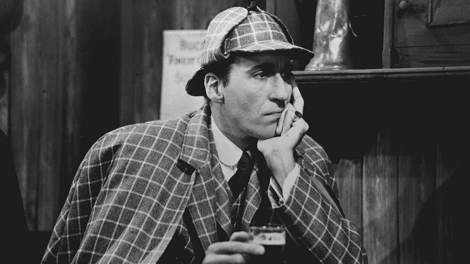 Kkiste Sherlock Holmes