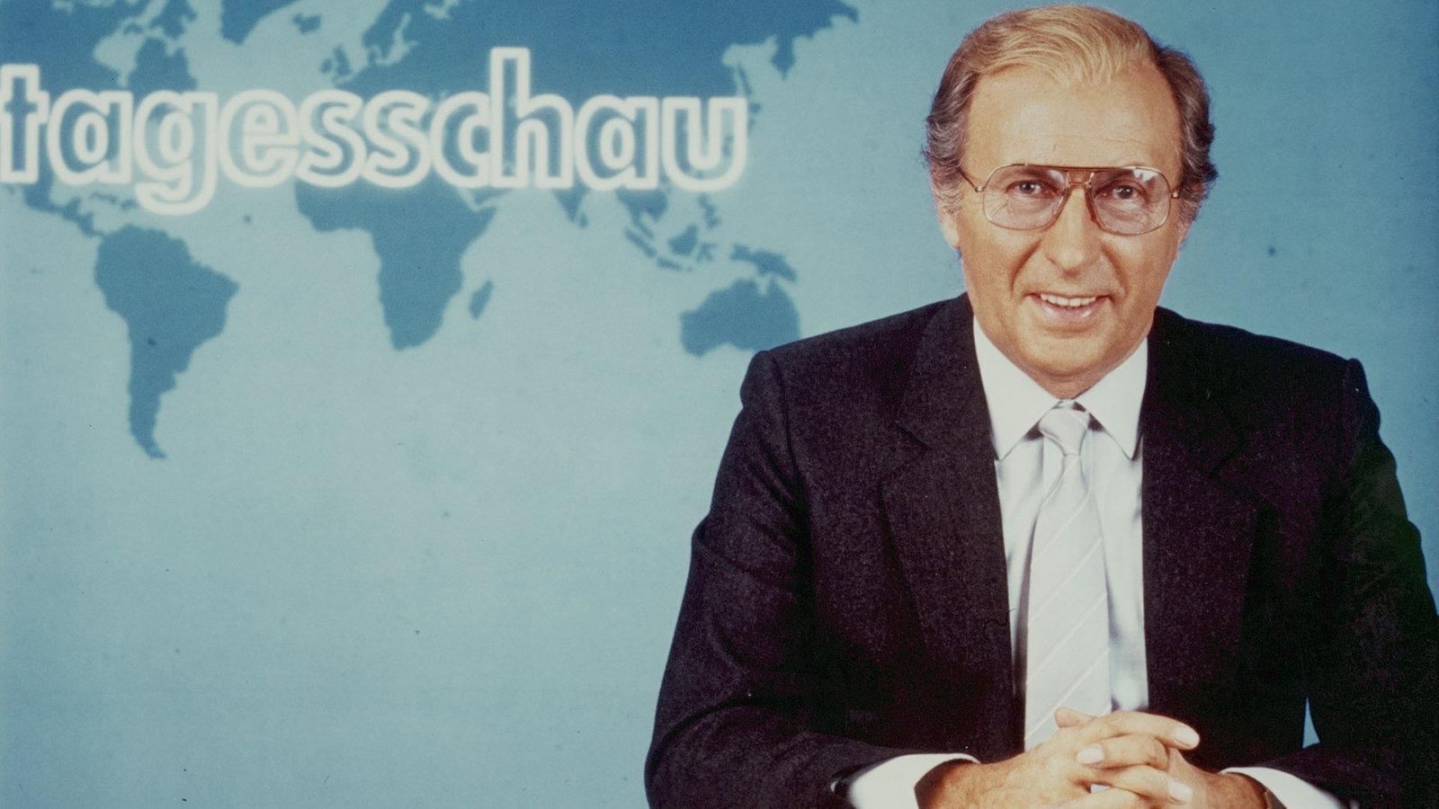Fernsehnachrichten geschichte der fernsehnachrichten medien kultur planet wissen for Nachrichtensprecher zdf