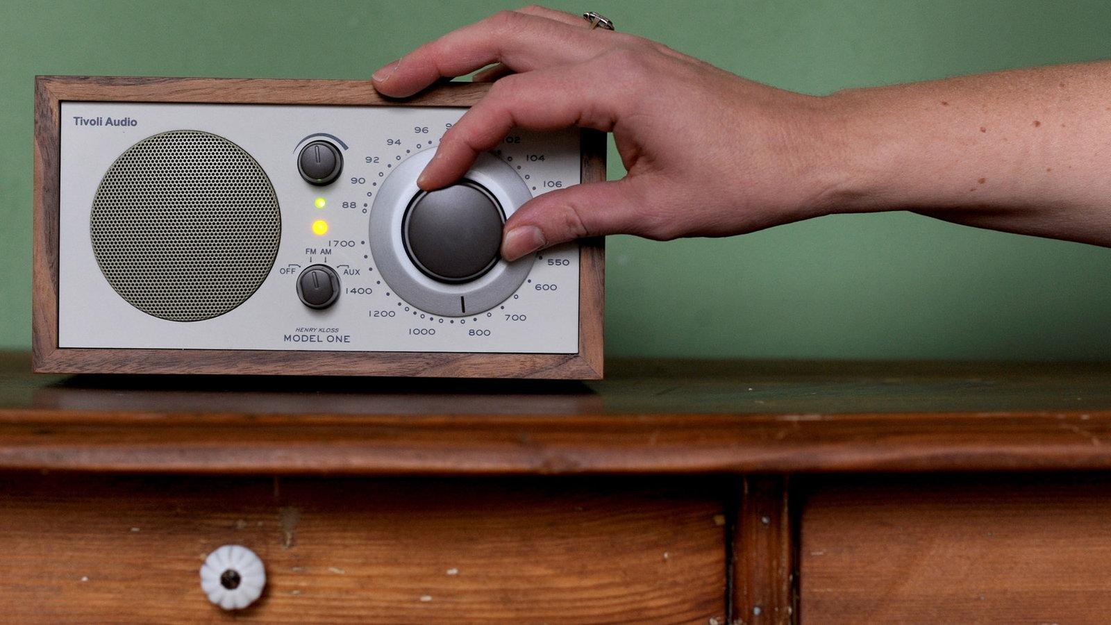 Medien: Geschichte des Radios - Medien - Kultur - Planet Wissen