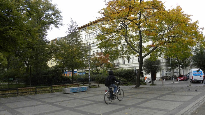 Berlin Spaziergänge Durch Die Kieze Metropolen Kultur Planet