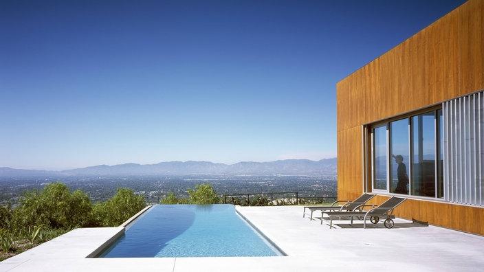 los angeles architektur metropolen kultur planet wissen. Black Bedroom Furniture Sets. Home Design Ideas