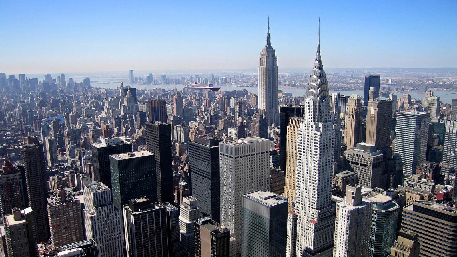 Metropolen New York   Metropolen   Kultur   Planet Wissen