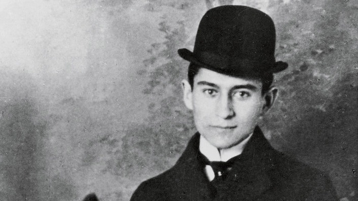 Tschechien Franz Kafka Mitteleuropa Kultur Planet Wissen