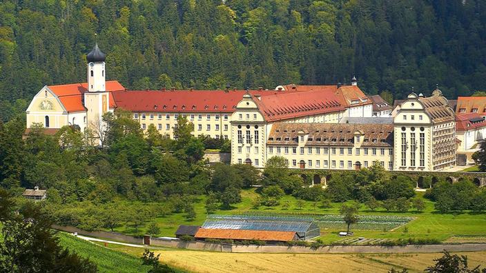 Kloster Beuron Veranstaltungen
