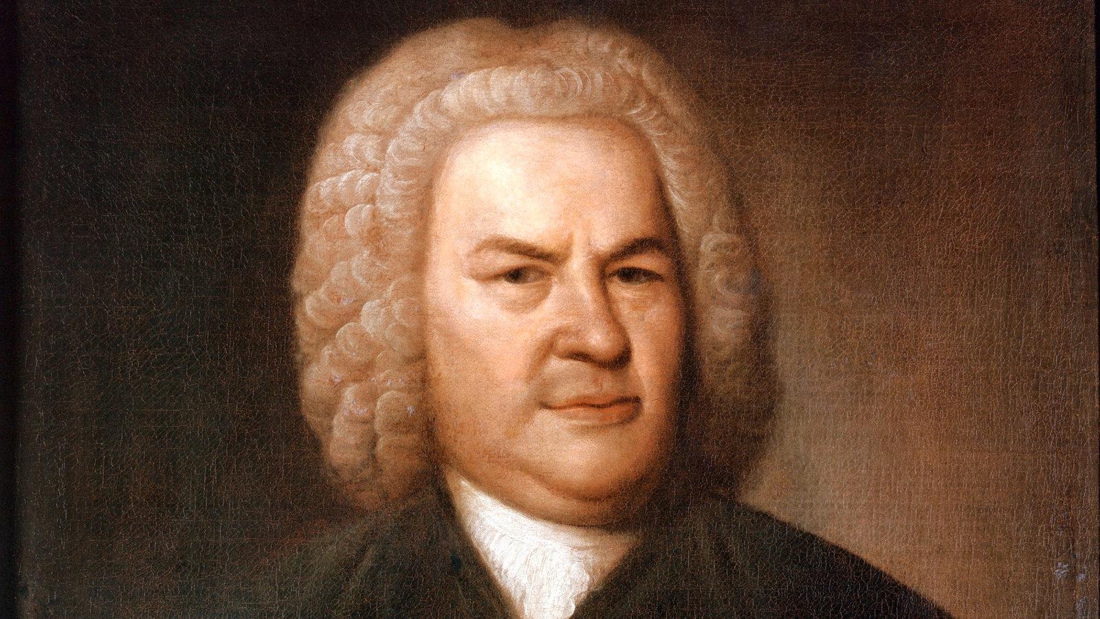 Musik: Johann Sebastian Bach - Musik - Kultur - Planet Wissen