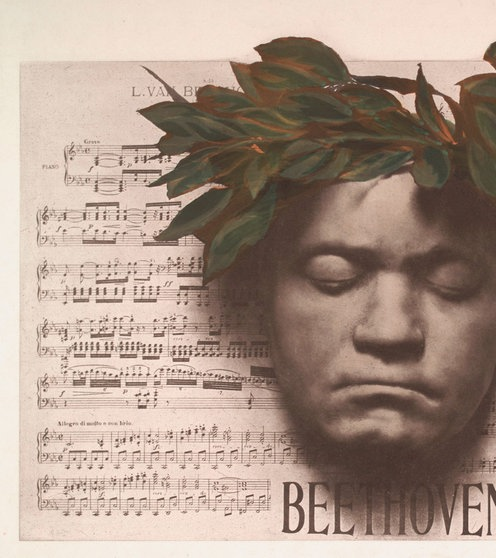 Briefe Beethoven : Musik kultur planet wissen