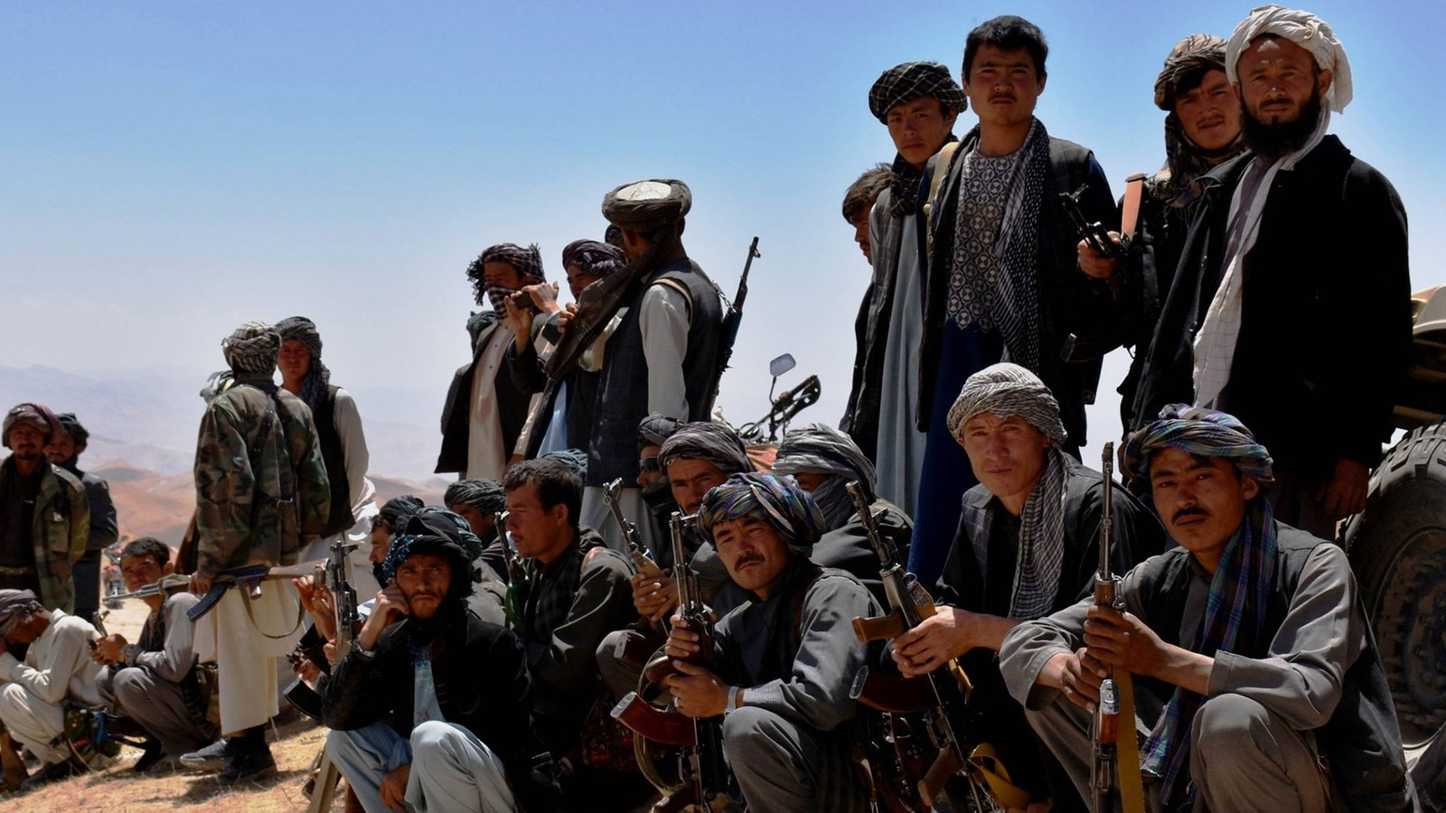 taliban in afghanistan Afghanistan said on tuesday the taliban would have to be defeated after trump rejected the idea of talks with the militants the taliban has recently pulled off a few horrific bombings, including .