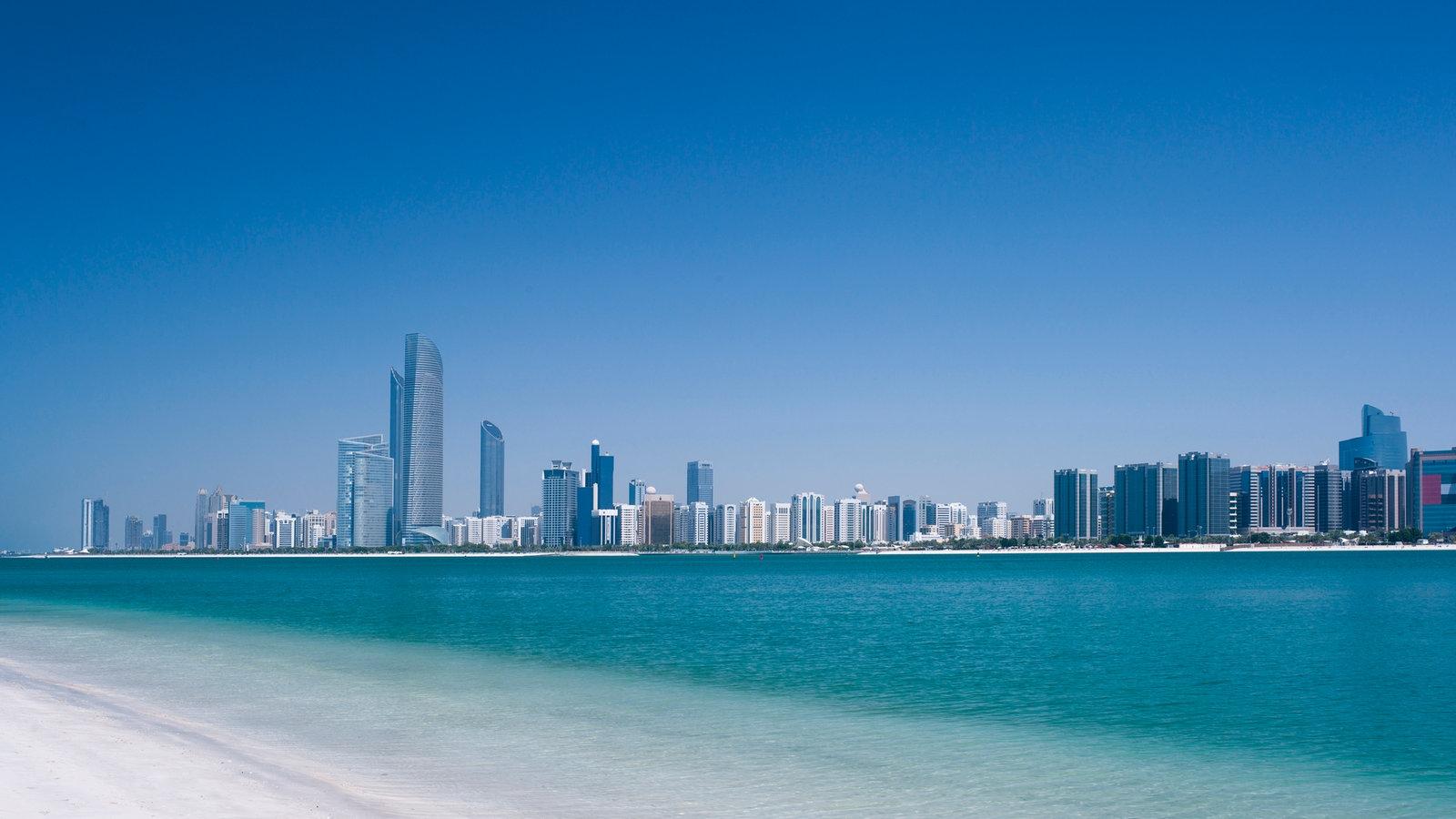Arabische Emirate Homosexuell Sharjah vereint
