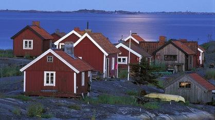 natur in skandinavien nordeuropa kultur planet wissen. Black Bedroom Furniture Sets. Home Design Ideas