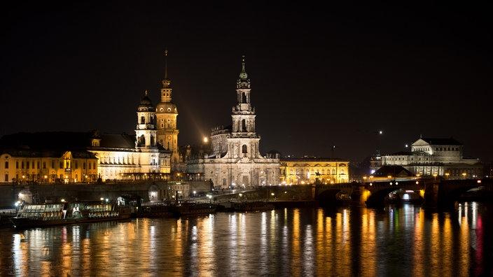 3c5a5f7bfd029 Dresden: Besichtigungstipps - Ostdeutschland - Kultur - Planet Wissen