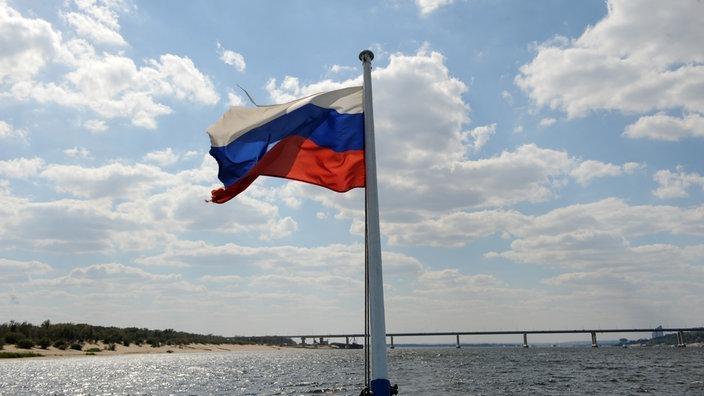 Foto von Russland