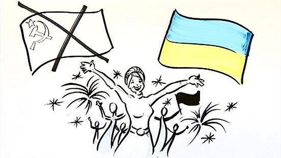 Haircut, Schuldenschnitt! Die Ukraine ist schlielich