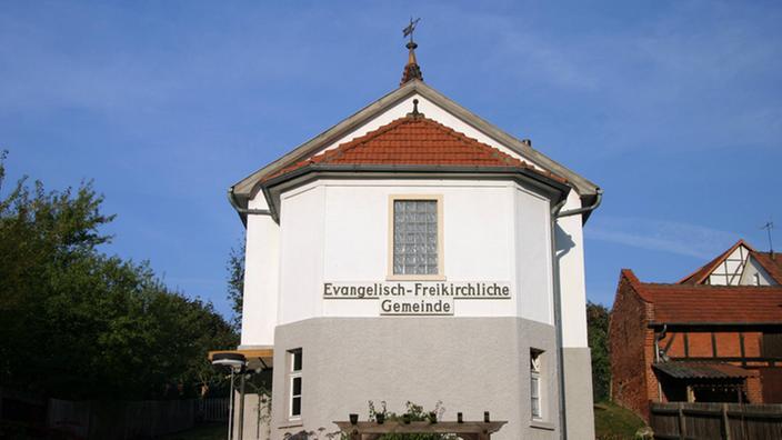 Freikirche Hl