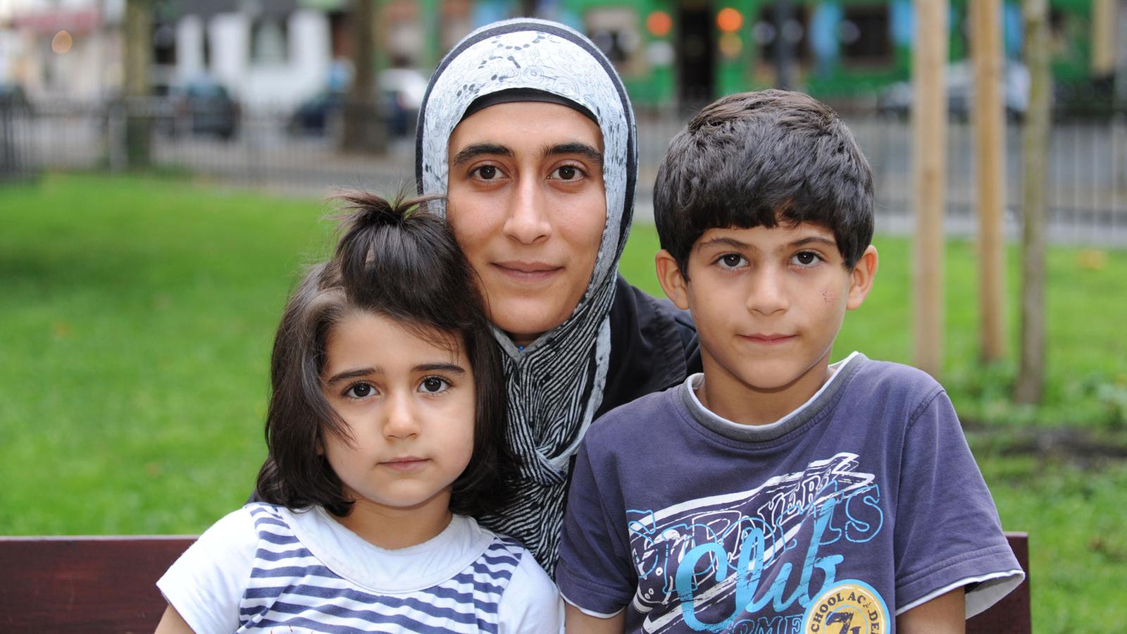 Islam Die Rolle Der Frau Im Islam Religion Kultur Planet Wissen