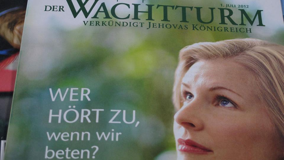 Religiöse Bewegungen: Zeugen Jehovas - Religion - Kultur